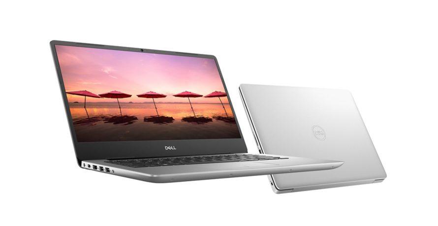 Dell Inspiron 14 5000が安かったので買ってみた!