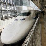 東海道新幹線エリア限定だけど、グリーン車に安く乗って快適な出張を!